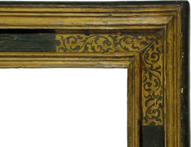 Rahmen 5 Detail