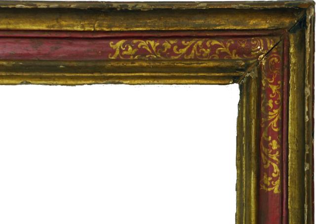 Rahmen 6 Detail