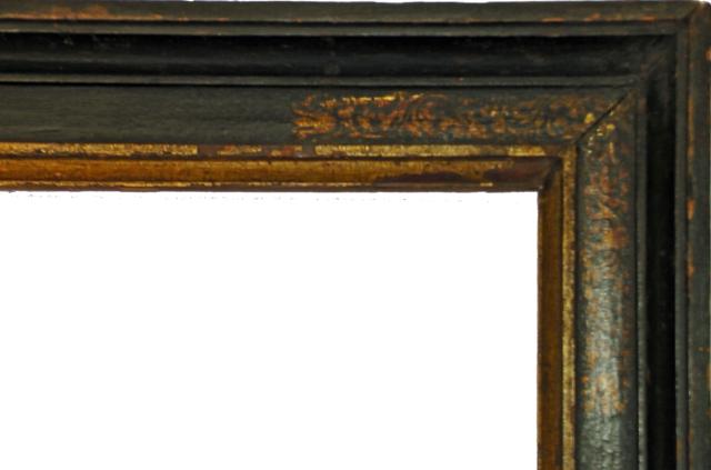 Rahmen 7 Detail