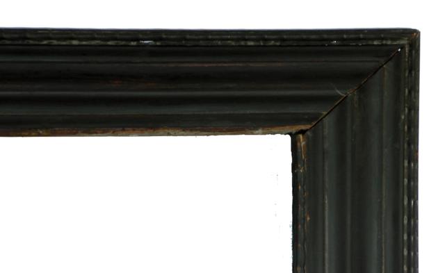 Rahmen 9 Detail