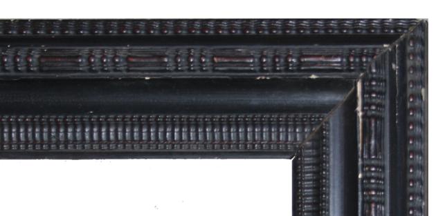 Rahmen 13 Detail