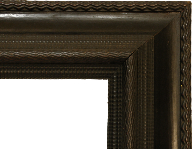 Rahmen 3 Detail