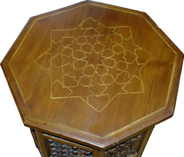 k-Tischplatte