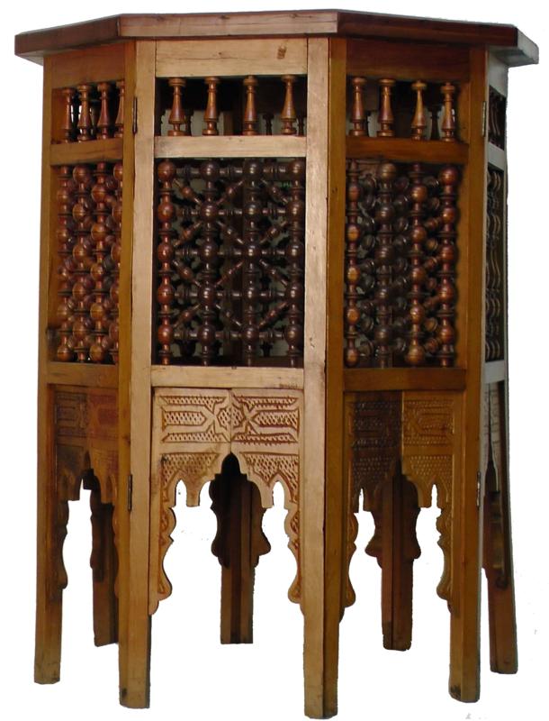 Tische Antiques Linares